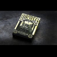 Bicycle Blue Collar Playing Cards by Collectable Playing...