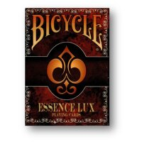 Bicycle Essence Lux Playing Cards by Collectable Playing...