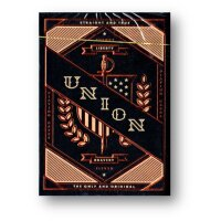 Union Playing Cards by Theory11