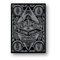 1st Edition Mint Deck (Playing Card) by Four Point...