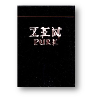 Zen Pure Playing Cards by Expert Playing Cards