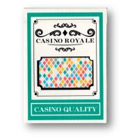 Casino Royale Playing Cards