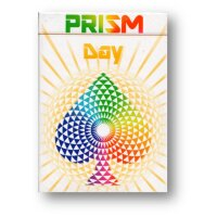 Prism Day Playing Cards