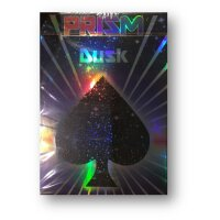 Prism Dusk Playing Cards