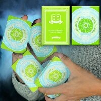 School of Cardistry V3 Playing Cards