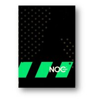 NOC Sport - Green Playing Cards