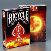 Bicycle Starlight Solar Poker Playing Cards