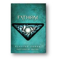 Fathom Playing Cards by Ellusionist