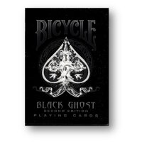 Ghost Deck black by Ellusionist