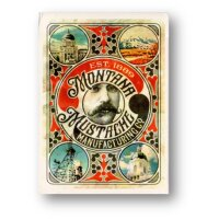 Clockwork: Montana Mustache Manufacturing Co. Playing...