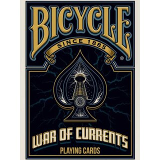 War of Currents - Bicycle